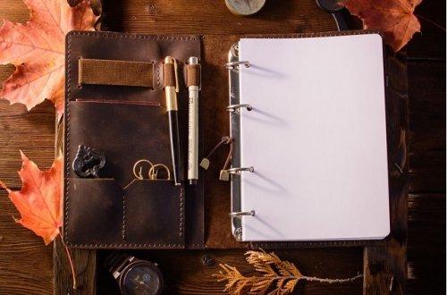 Используете ли вы ежедневник для планирования своих дел?