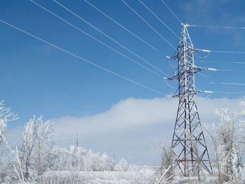 Проблемы с электроэнергией зависят от нас самих