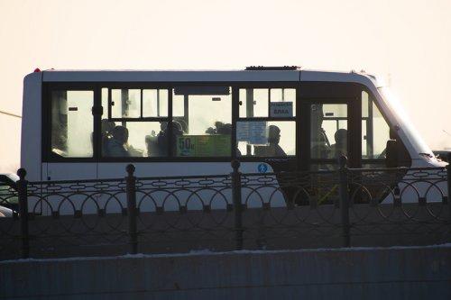 Жители Марий Эл получат скидку на проезд при оплате картой