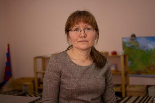 Надежда Миронова: «В Монтессори педагогике ребенок имеет право выбора»