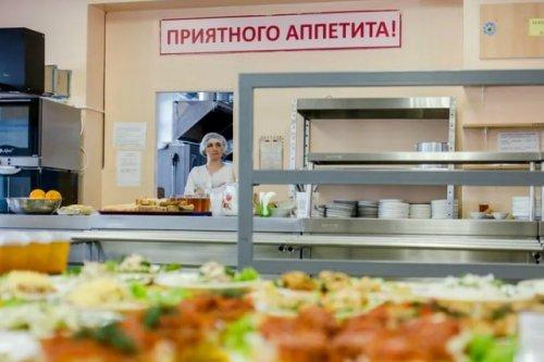 Роспотребнадзор выявил нарушения у поставщиков продуктов питания в образовательные учреждения