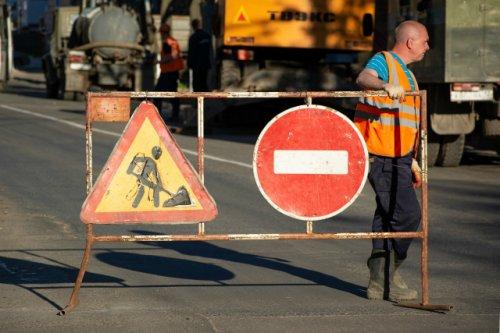 Улицу Машиностроителей в Йошкар-Оле приведут в нормативное состояние к осени 2022 года