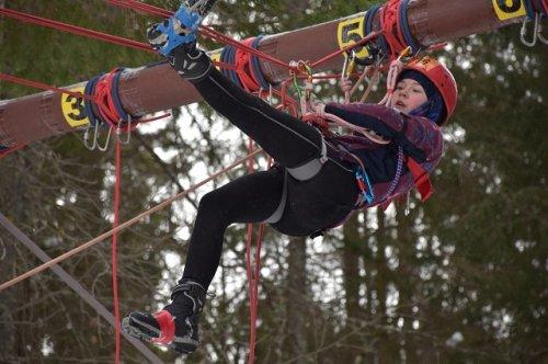 Спортивный туризм признан самым эффективным видом спорта в Марий Эл