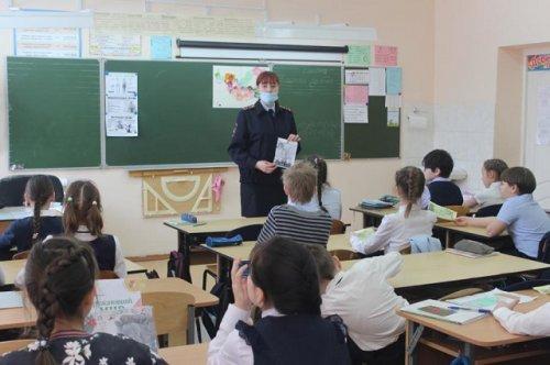 В Марий Эл сотрудники ГИБДД готовятся к весенним школьным каникулам