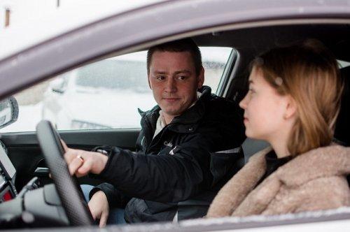 С 1 апреля в России изменятся правила сдачи экзамена на водительские права