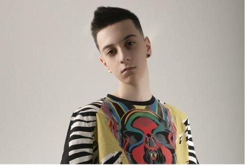 Кристиан Лайф: «Я хочу стать известным рэп исполнителем, оправдать доверие отца и свои собственные усилия»