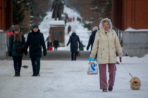 Каждый второй россиянин считает себя счастливым человеком