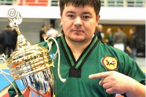 Муса Галлямов: «Занимайтесь спортом и физкультурой, несмотря ни на что. В здоровом теле - здоровый дух!»