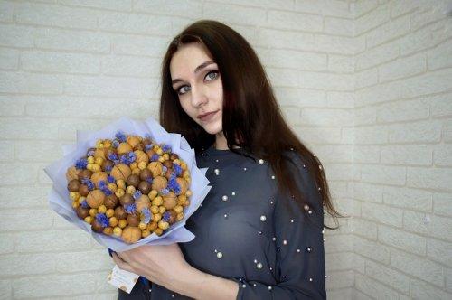 Юлия Дербенёва: «Я рада, что доставляю эмоции своим клиентам»