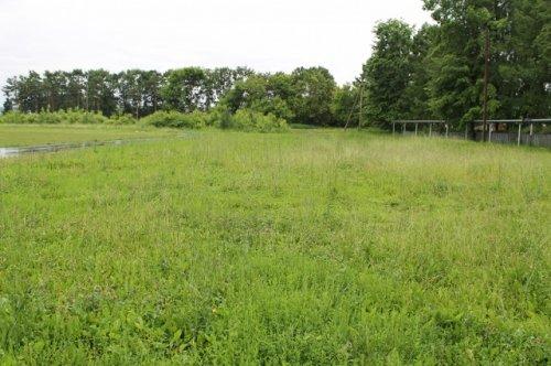 Вопрос строительства стадиона-площадки в селе Азаново пока остаётся открытым