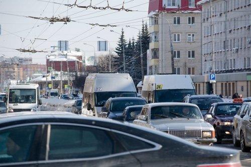 Власти Йошкар-Олы планируют потратить 11 миллионов рублей на модернизацию пешеходных переходов