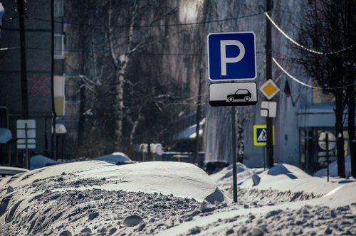 Ненадлежащее содержание автомобильных дорог зимой в Йошкар-Оле «оценили» в пять тысяч рублей