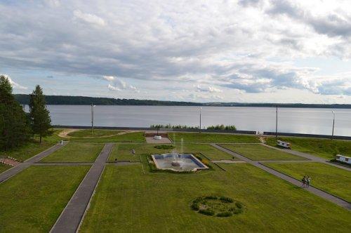 Республику Марий Эл и Нижегородскую область свяжет водный путь по Волге
