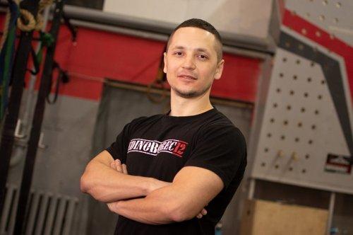 Ильшат Гилязов, тренер по кроссфиту: «Я счастлив, что я занимаюсь действительно тем делом, которое мне по душе»