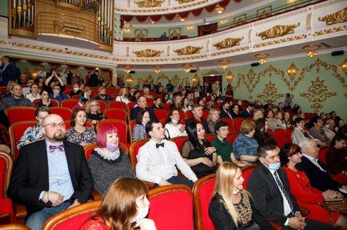 Гран-при по итогам фестиваля «Йошкар-Ола театральная» в этом году решили не присуждать