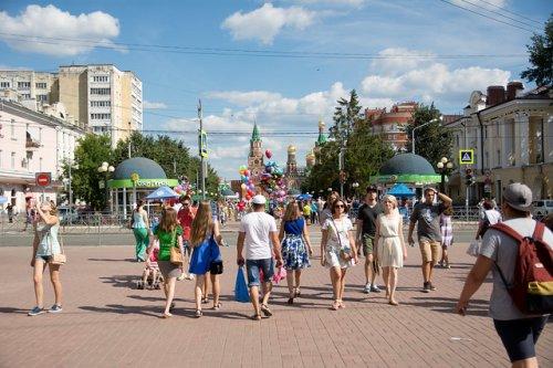 Синоптики обещают россиянам в этом году «персиковое» лето