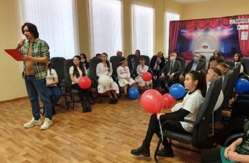 Театр из Республики Марий Эл занял второе место на окружном молодёжном фестивале