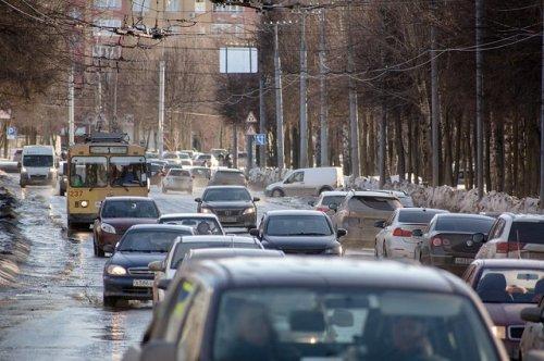 Минтранс Марий Эл ставит задачу разработать комплексную транспортную схему в регионе