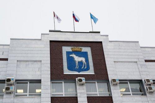 Евгений Маслов предложил Наталии Глущенко работу в мэрии города Йошкар-Олы