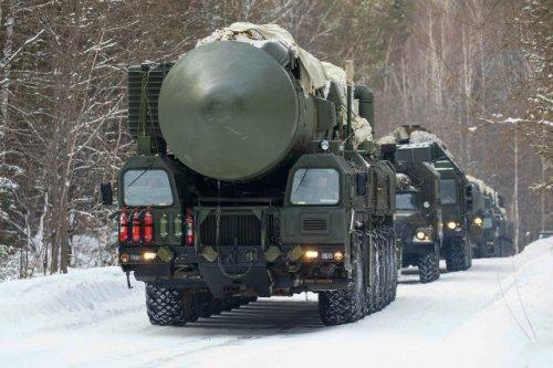 В России начались плановые контрольные проверки Вооружённых Сил