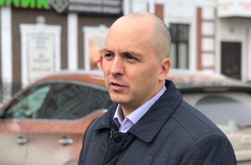 Мэр Йошкар-Олы пригласил горожан принять участие в общегородском субботнике