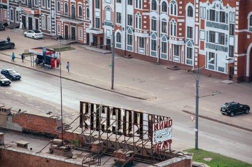 На улице Эшкинина в городе Йошкар-Оле планируется сделать ливневую канализацию