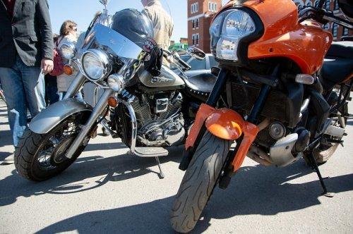 По данным аналитиков, мотоциклы в Марий Эл не пользуются большим спросом