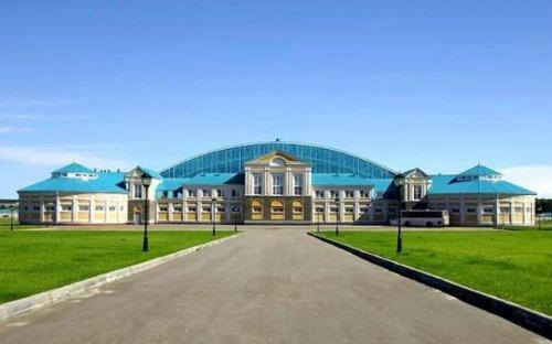 Спортшкола по конному спорту переезжает на базу «Чудо-кони» в Большой Шаплак