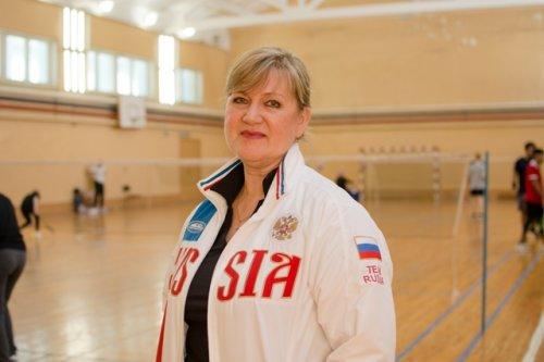 Ольга Устыменко, тренер: «Я могу и в четыре утра пойти на работу и быть здесь до десяти вечера»