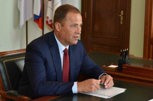 Марий Эл сегодня посетит Полномочный представитель Президента РФ в ПФО Игорь Комаров