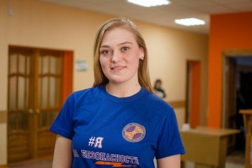 Мария Фатьянова: «Я ощущаю реальную пользу своей работы, когда дети делятся случаями из жизни и благодарят»
