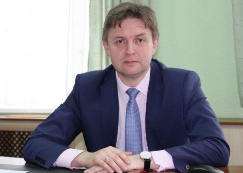 Бывший ГФИ по Марий Эл в перспективе может стать спикером Заксобрания Кировской области