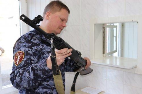 В Марий Эл в личном пользовании находится более 17 тысяч единиц огнестрельного оружия