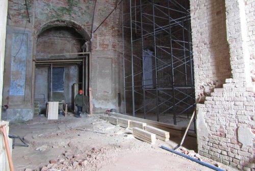 Храм в селе Илеть Параньгинского района будет реконструирован на федеральные деньги