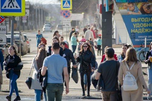 Синоптики прогнозируют в центре Европейской России аномально теплую погоду