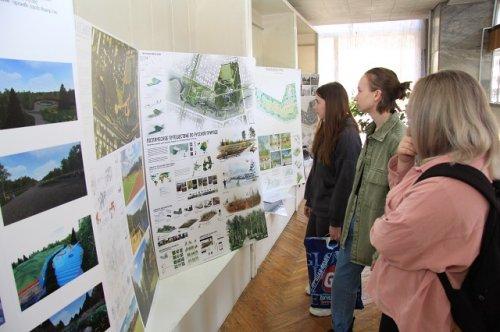 Архитекторы из Йошкар-Олы стали победителями конкурса концепций благоустройства парка «Тарханово»