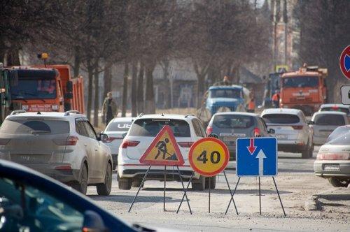 Национальный дорожный проект получил переформатирование и новое название
