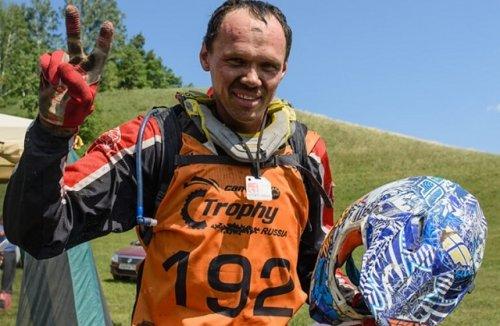 Квадроциклист Александр Максимов из Йошкар-Олы готовится к марафону «Дакар»