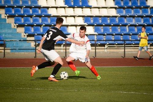Команда из Йошкар-Олы сыграет в матчах на кубок МФС «Приволжье» по футболу