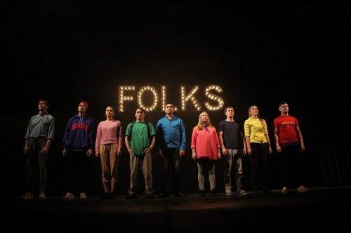 На сцене национального театра Марий Эл представят спектакль на семи языках