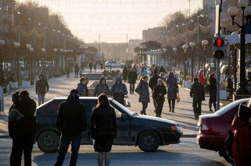 За год средняя номинальная начисленная зарплата в Марий Эл увеличилась на 6,5 процентов