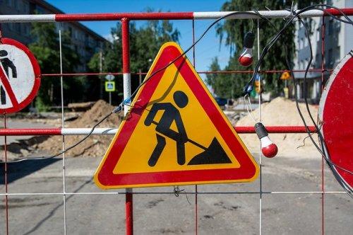 Специалисты МУП «Город» сделают систему водоотведения на улице Подольских курсантов