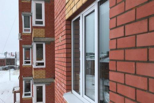 Маристат проинформировал о жилищном строительстве в Республике Марий Эл