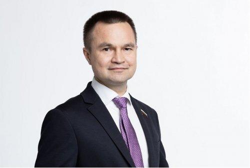 Депутат Государственной Думы поздравил жителей Марий Эл с майскими праздниками