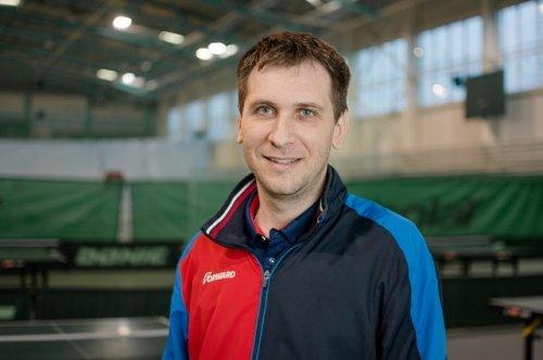 Василий Кожинов, тренер: «Я учу детей, раскрываю их. Приятно вкладываться в тех, кто заинтересован сразу»