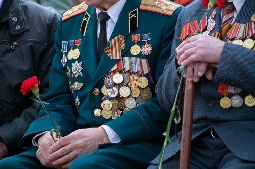 Ветераны Великой Отечественной войны получили единовременную выплату ко Дню Победы