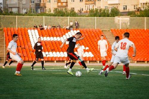 Футболисты из Йошкар-Олы стартовали в розыгрыше Кубка МФС «Приволжье» с поражения