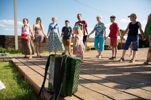Летний отдых в санаториях Марий Эл вошёл в десятку самых популярных в Приволжье