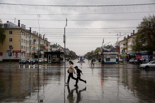 Аномально жаркая погода в Марий Эл сменится кратковременными дождями и грозами