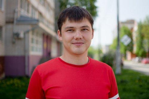 Сергей Волков: «Тренер не просто человек передающий знания, он должен уметь оказать поддержку»